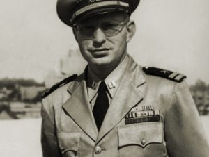 Navy Documents: L. Ron Hubbard