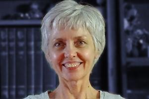 Caroline Letkeman (2015)