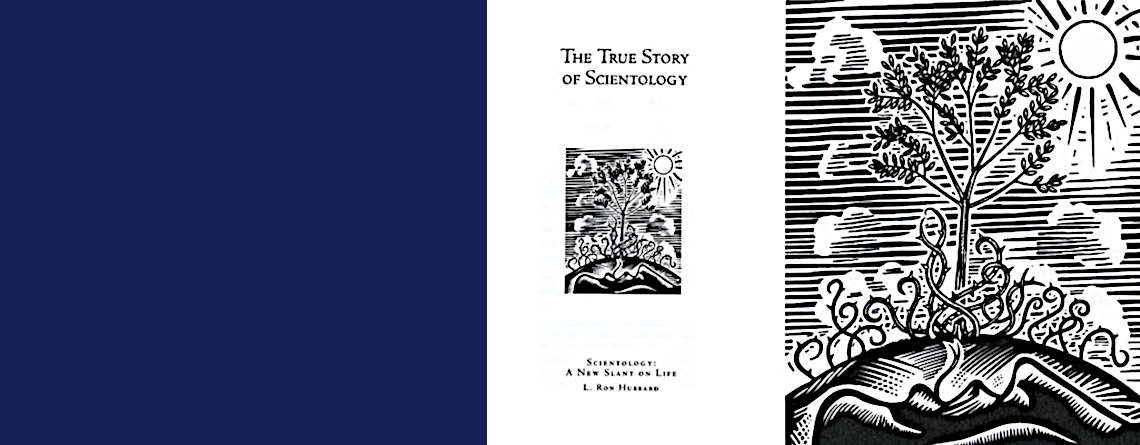 Article: The True Story of Scientology (2007)